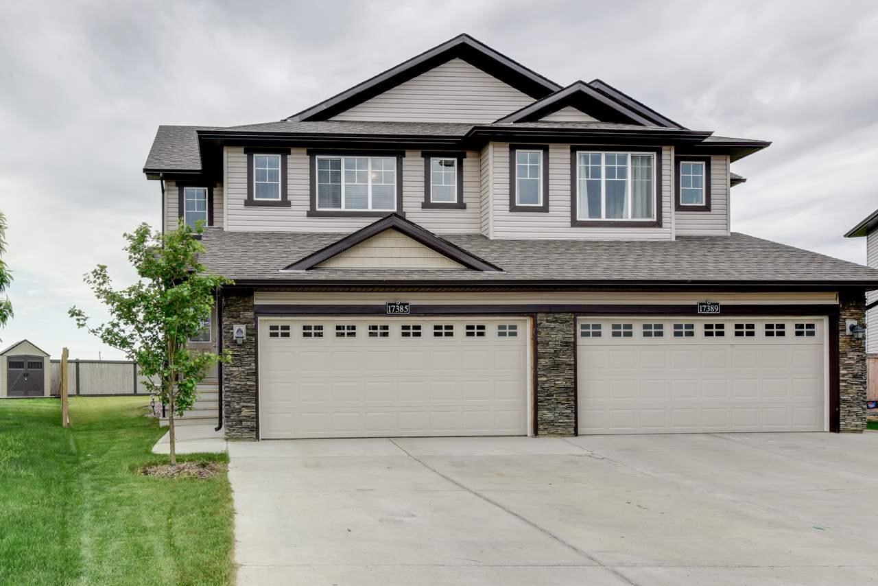 17385 8A Avenue, Edmonton, AB T6W 0M8