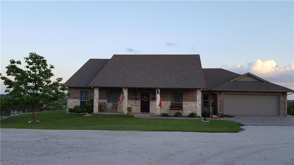 3901 Rock Church Way, Tolar, TX 76476