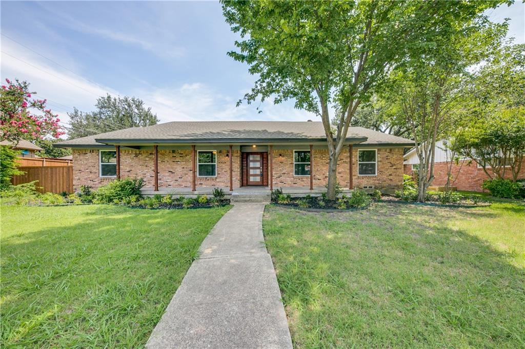 3352 Princess Lane, Dallas, TX 75229