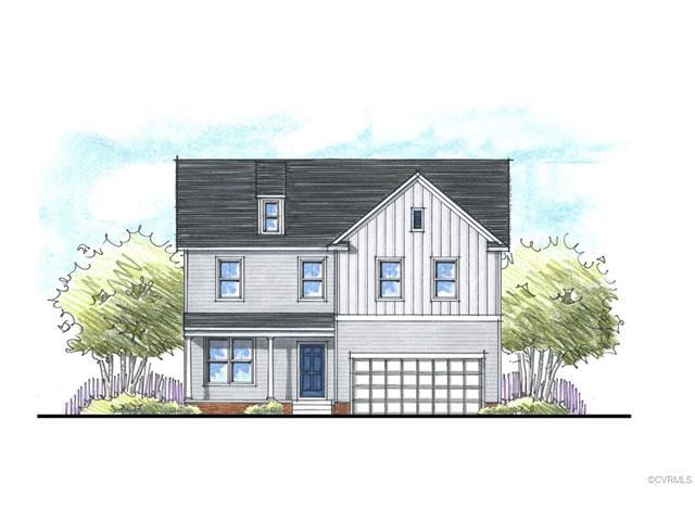 15712 New Gale Drive, Midlothian, VA 23112