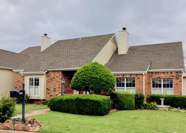 1309 Timberview Drive, Midwest City, OK 73130