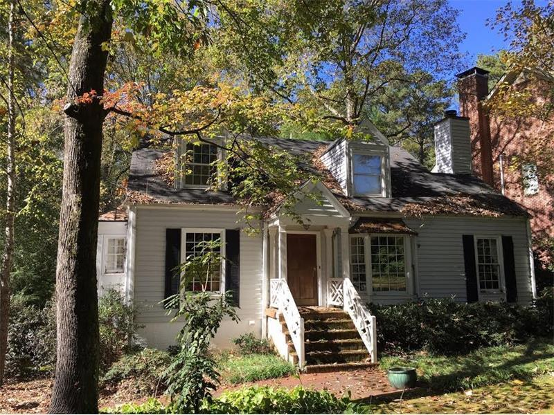 4416 Brookhaven Drive, Atlanta, GA 30319