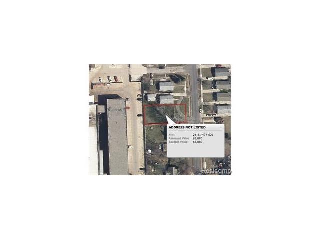 0000 WAKEDON, Southfield, MI 48033