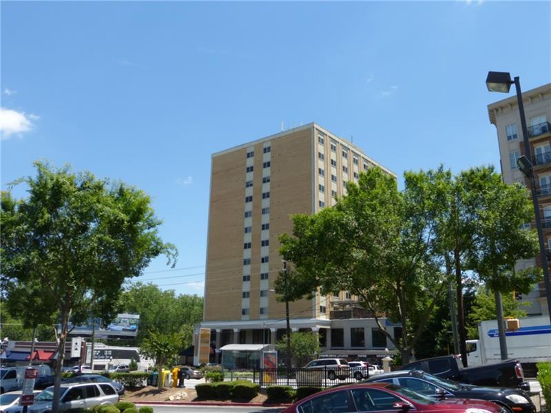 2285 NE Peachtree Road 808, Atlanta, GA 30309