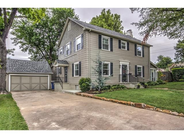 2245 E 22nd Place, Tulsa, OK 74114