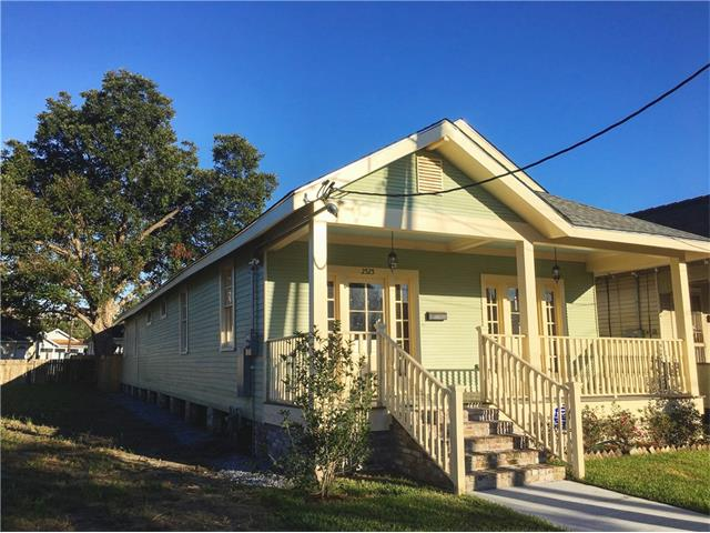 2525 SONIAT Street, New Orleans, LA 70115