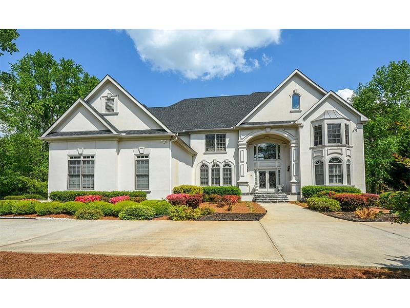 1316 Greenridge Avenue, Lithonia, GA 30058