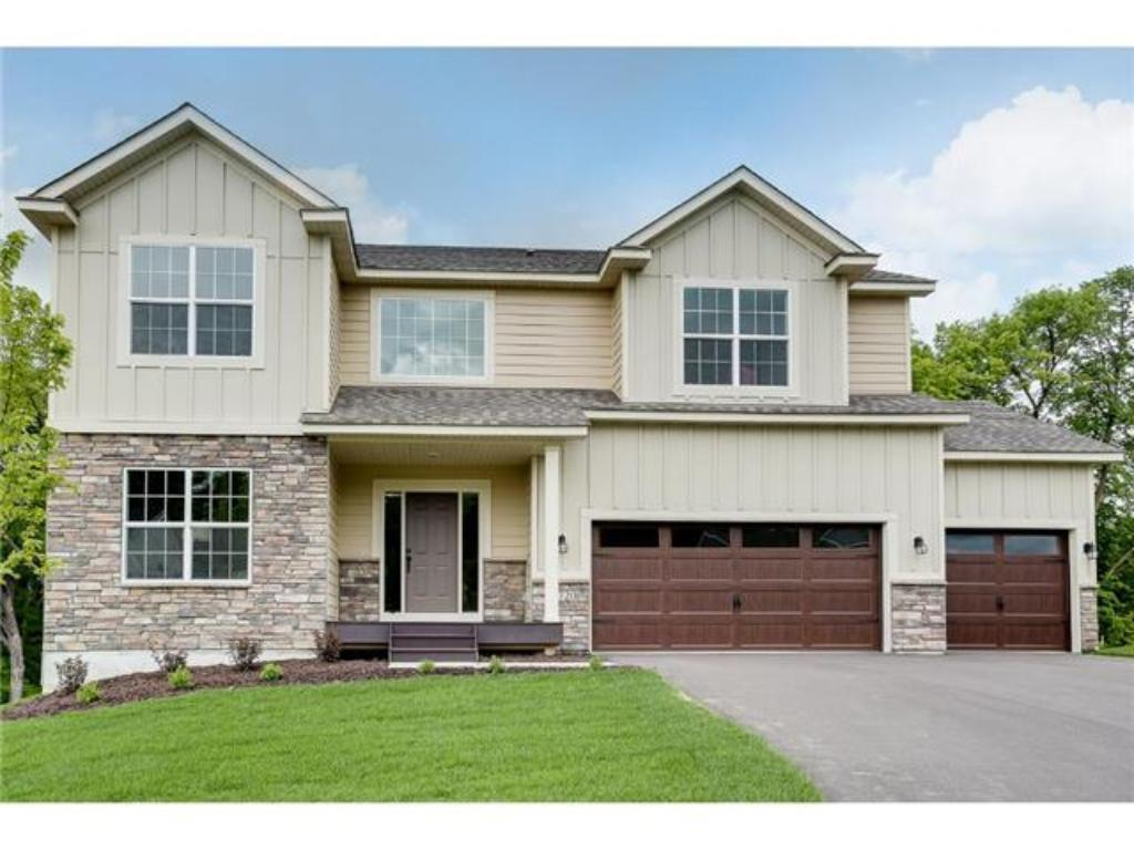 13765 NW 212th Court, Elk River, MN 55330
