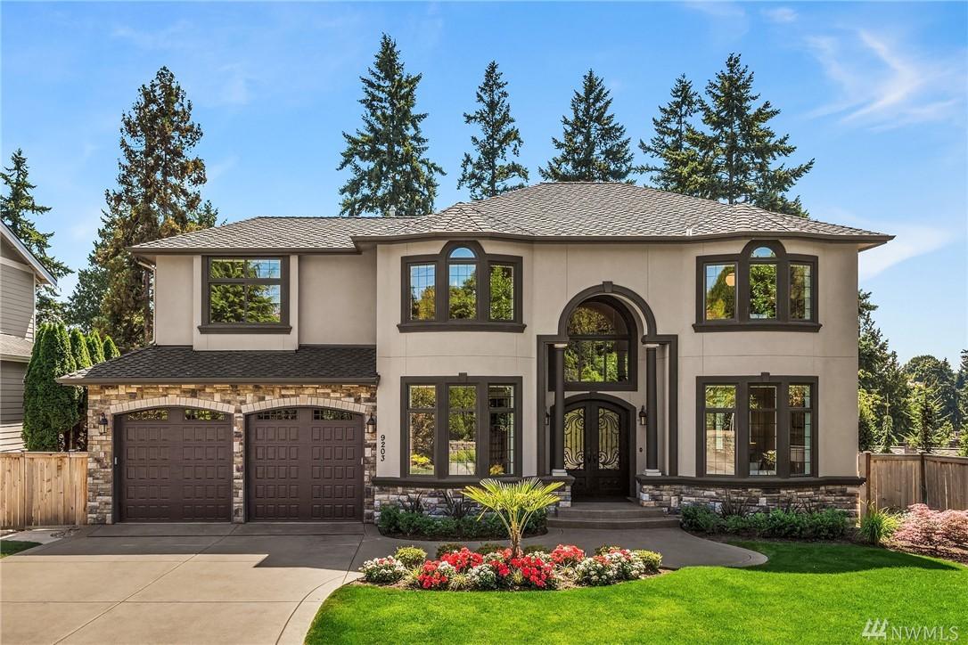 9203 NE 5th St, Bellevue, WA 98004