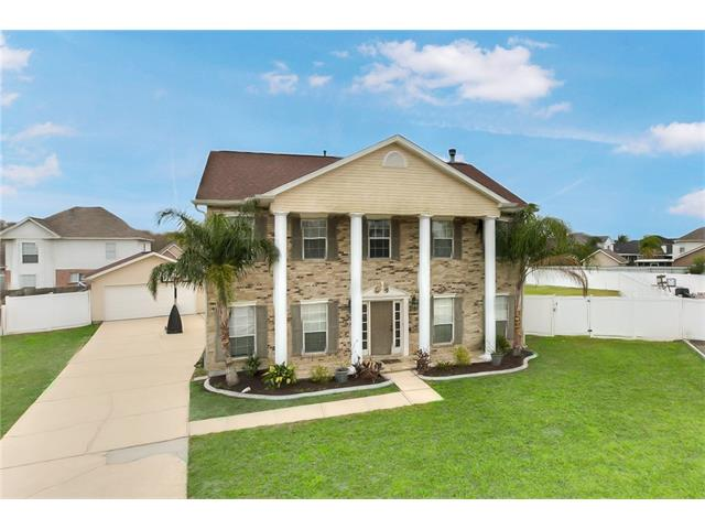 4856 MILL GROVE Lane, Marrero, LA 70072