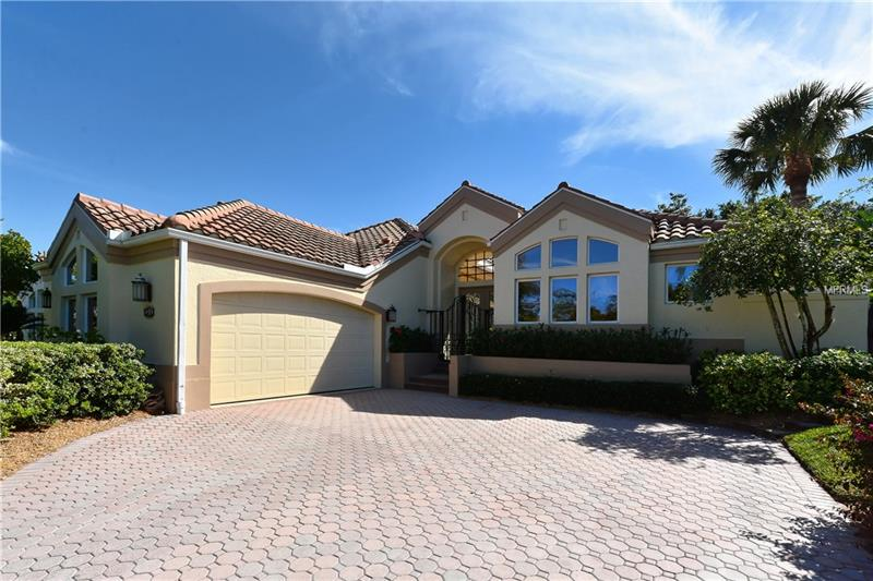 602 WESTON POINTE COURT, LONGBOAT KEY, FL 34228