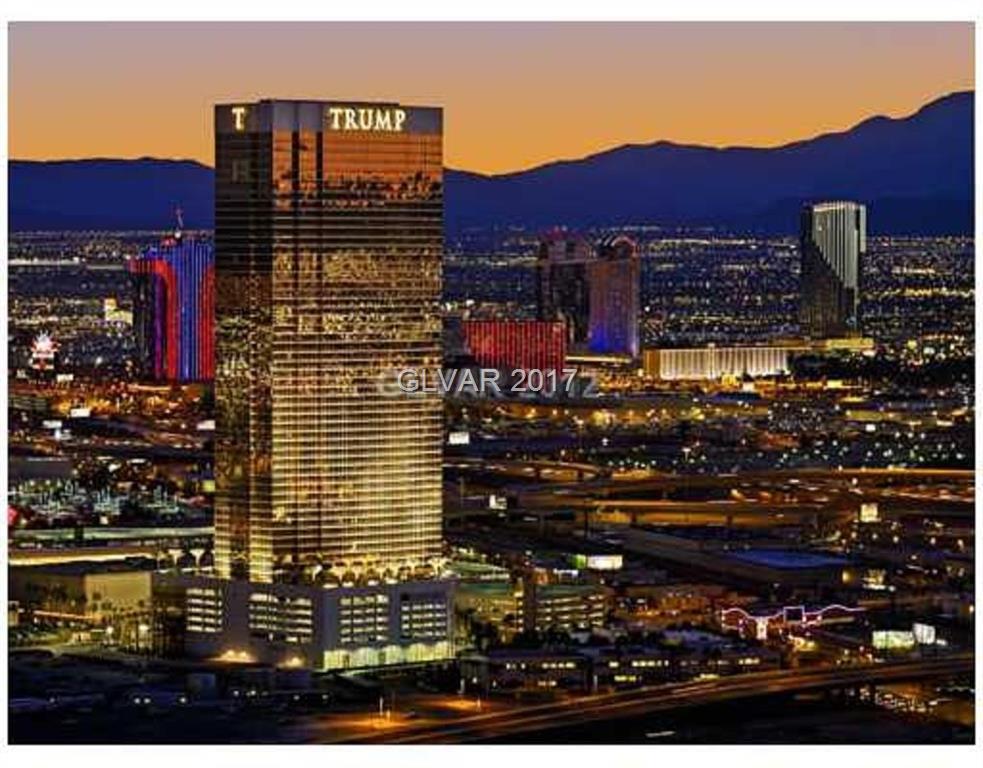 2000 FASHION SHOW Drive 2703, Las Vegas, NV 89109