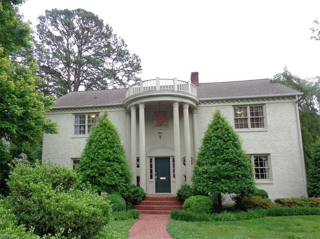 14 SHIRLEY RD, Newport News, VA 23601