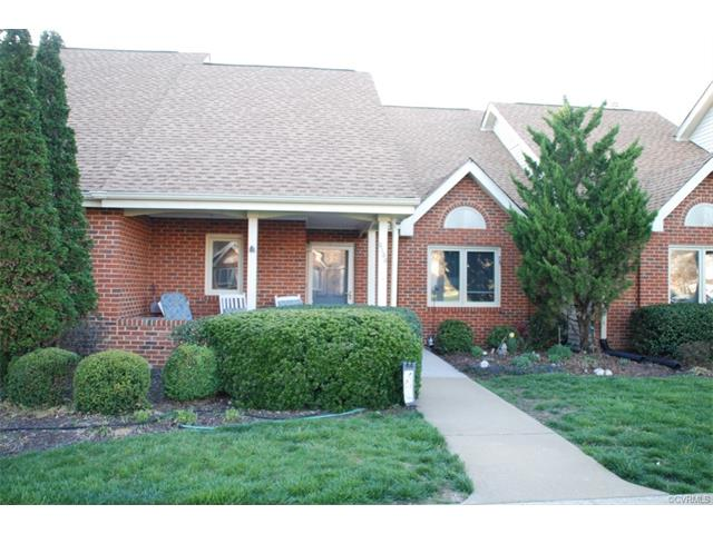 3138 Lake Village Drive 3138, Richmond, VA 23235