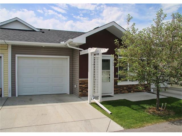 704 SUNVALE Crescent NE, High River, AB T1V 0H1