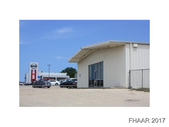 5509 E Central Texas, Killeen, TX 76543