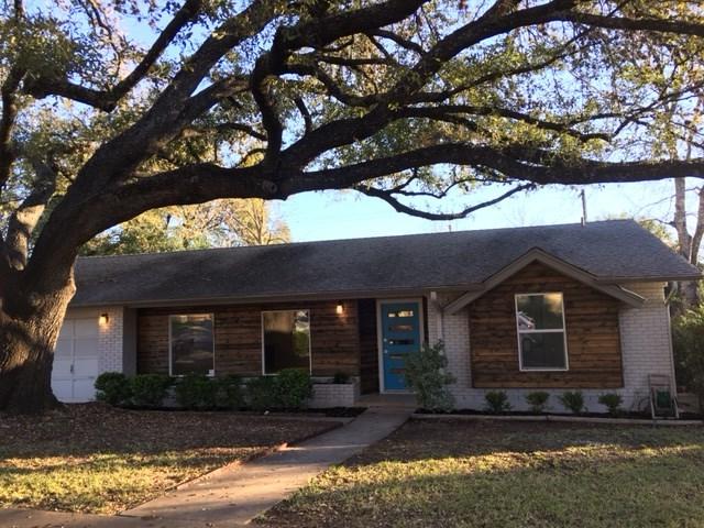 5911 Carleen Dr, Austin, TX 78757