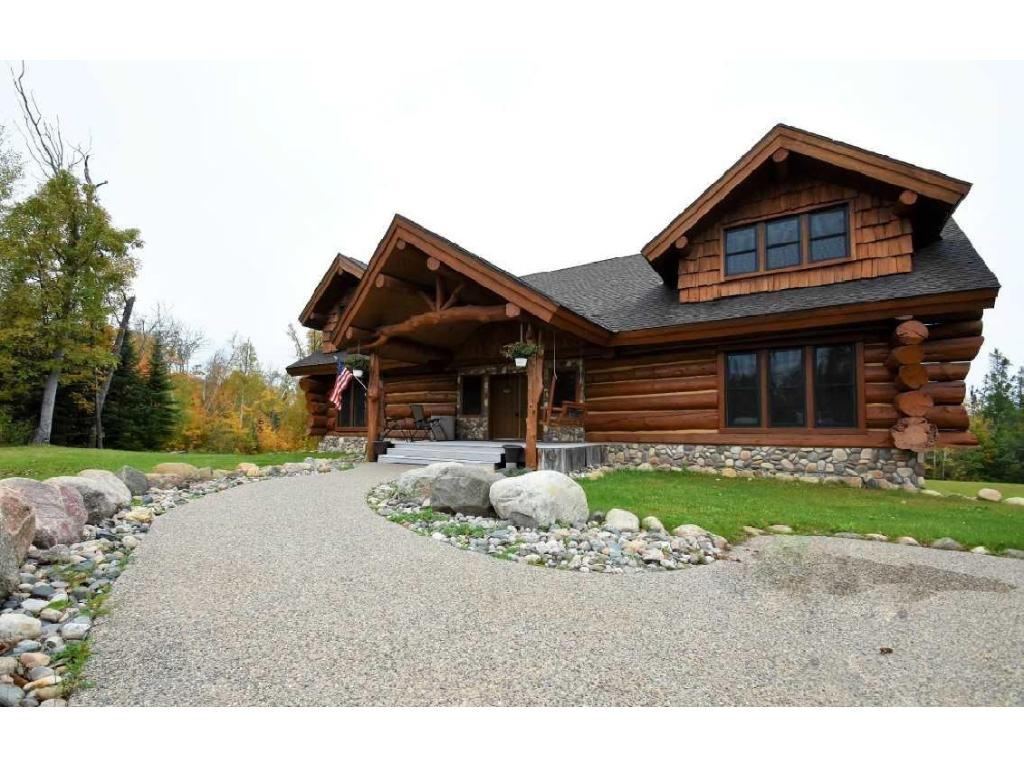 24800 Crooked Road, Trout Lake Twp, MN 55709