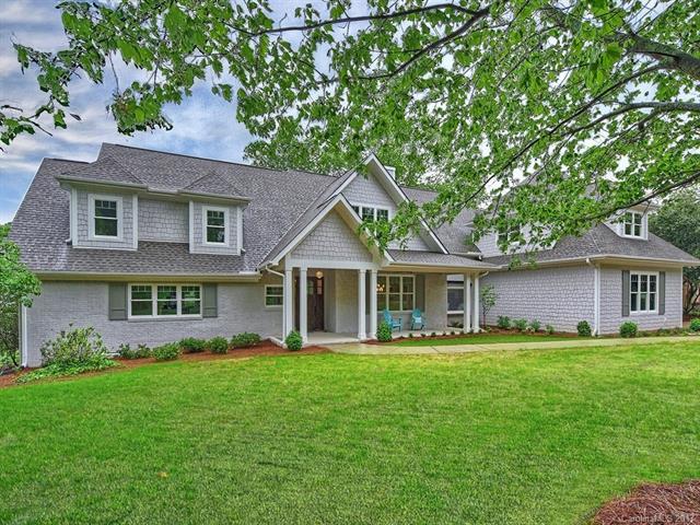 232 Livingston Drive, Charlotte, NC 28211