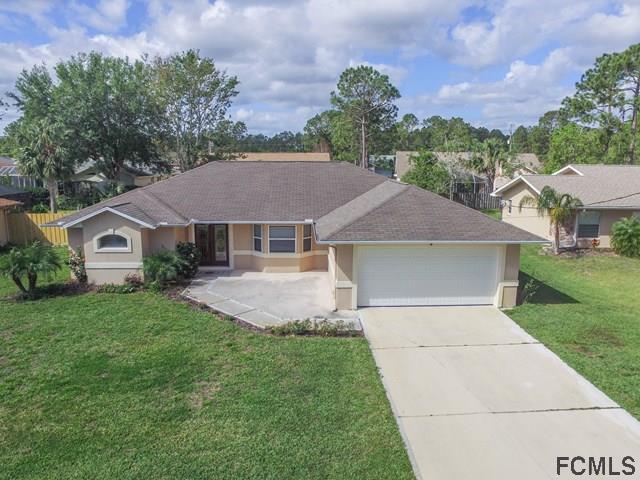 4 Waybourne Place, Palm Coast, FL 32164