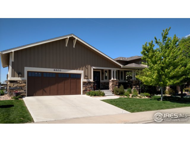 6600 Royal Country Down Dr, Windsor, CO 80550