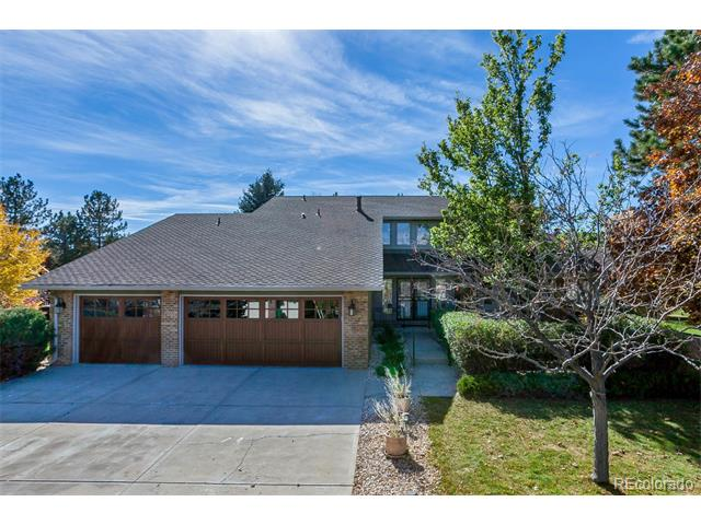 54 Falcon Hills Drive, Highlands Ranch, CO 80126