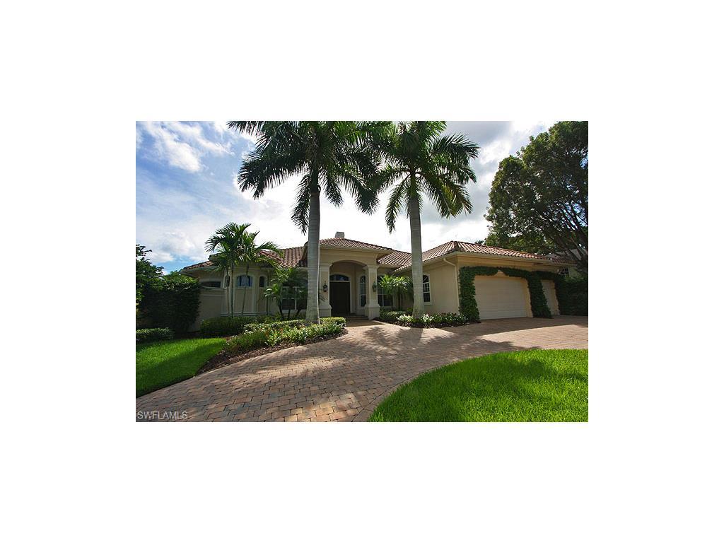 1824 Crayton RD, NAPLES, FL 34102