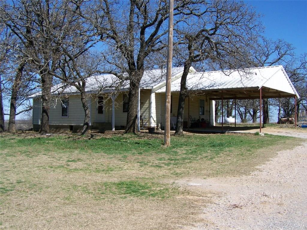 26025 N County Road 3130, Elmore City, OK 73433
