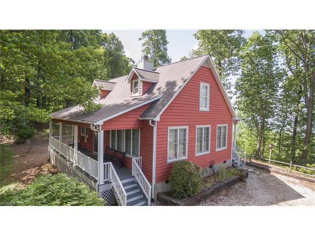351 Sally Gap Road, Old Fort, NC 28762