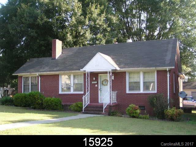501 Rhyne Street S, Lincolnton, NC 28092