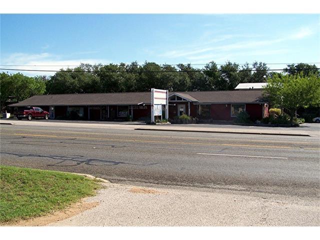 213 US Hwy 281 S., Johnson City, TX 78636