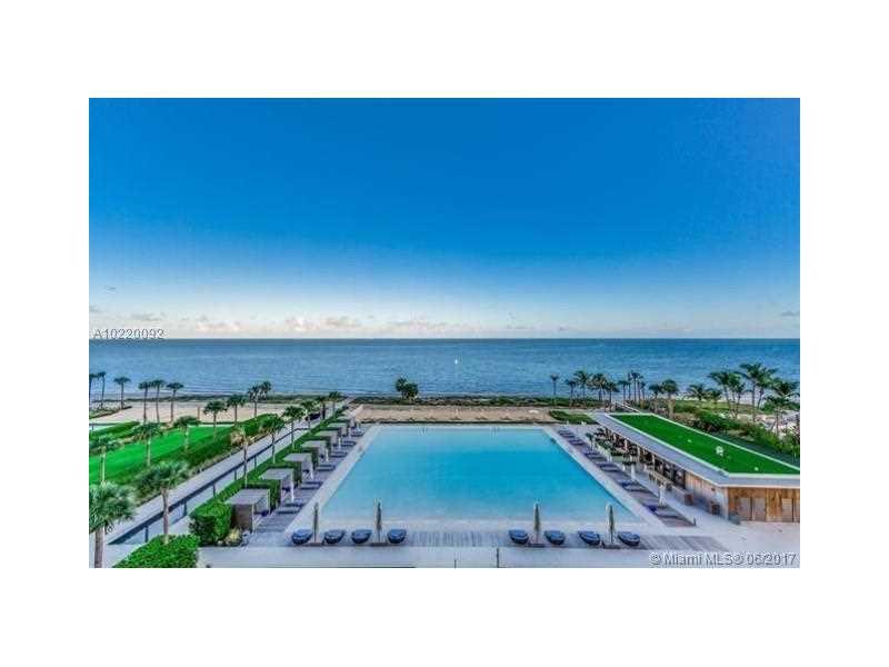 360 Ocean Drive 603S, Key Biscayne, FL 33149