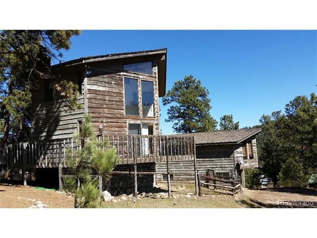 27901 Pine Drive, Evergreen, CO 80439