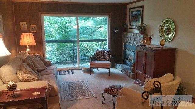 103 Holiday Lane HBV D-112, Beech Mountain, NC 28604