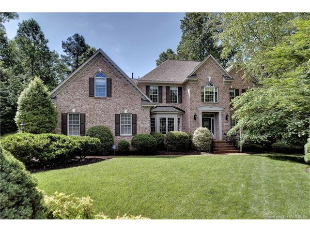 2521 Nathaniell Powell Road, Williamsburg, VA 23185