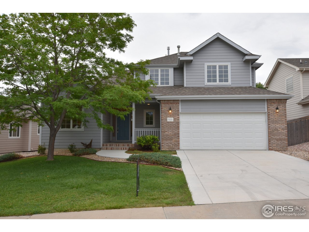 3221 Reedgrass Ct, Fort Collins, CO 80521