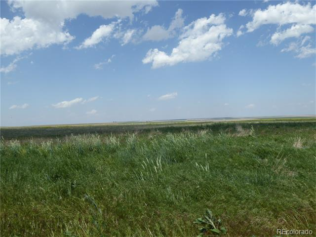 38th Avenue, Strasburg, CO 80136