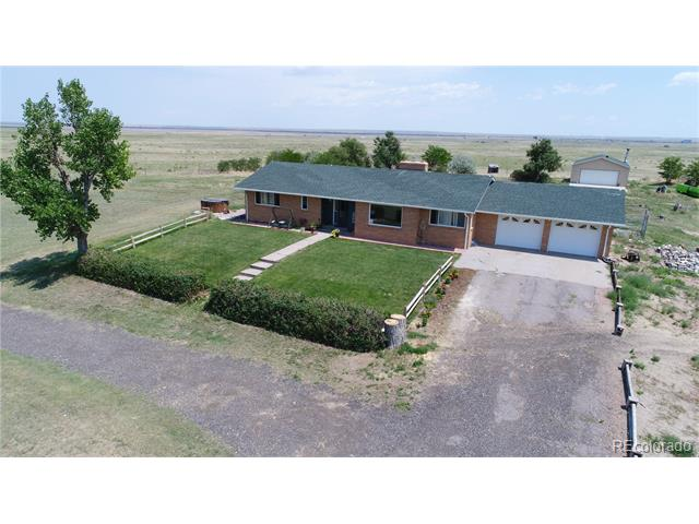 2000 S County Road 193, Byers, CO 80103