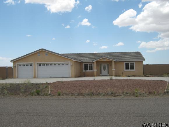 7140 W BURRO DR, Golden Valley, AZ 86413