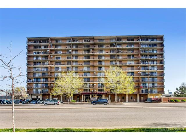 2225 Buchtel Boulevard 711, Denver, CO 80210