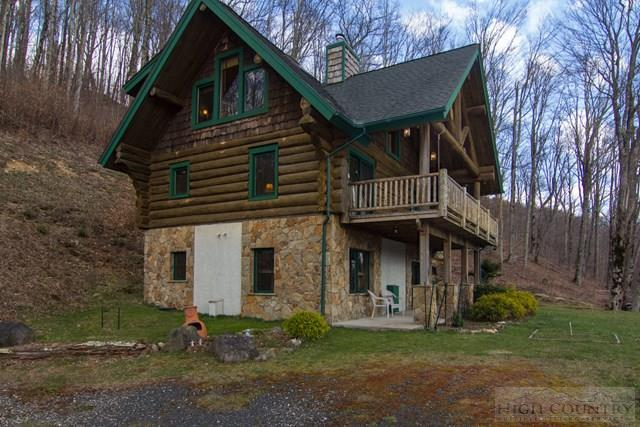 43 Yellow Mountain Road, Newland, NC 28657
