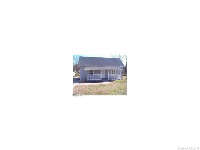 175 Watt Street, Cooleemee, NC 27014