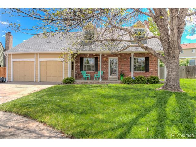 6865 S Glencoe Court, Centennial, CO 80122