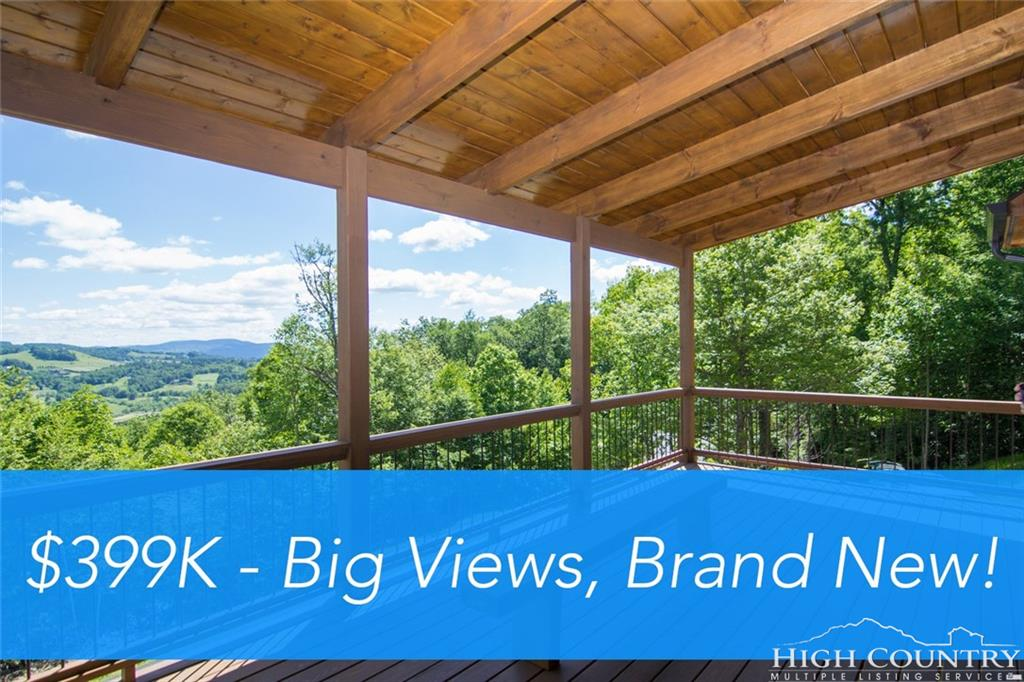 Tbd Glen View Road, Boone, NC 28607