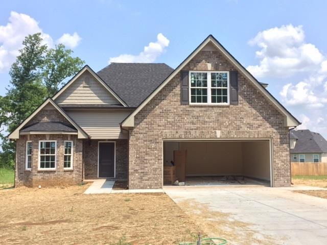 1450 Round Rock Dr, Murfreesboro, TN 37128