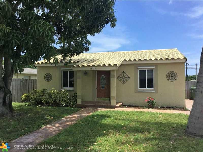1400 NW 6TH AVE, Fort Lauderdale, FL 33311