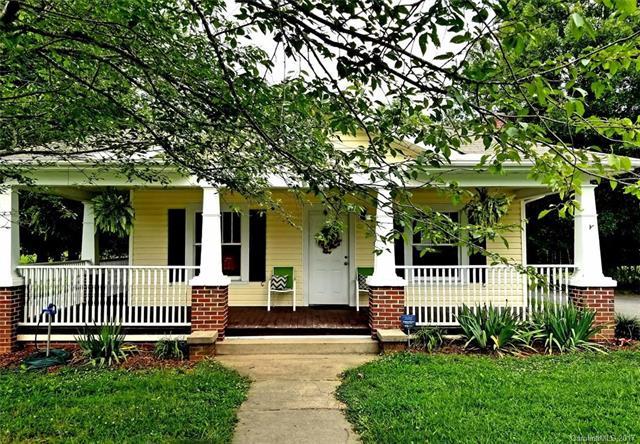 533 Olive Branch Road, Marshville, NC 28103