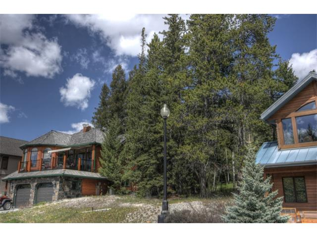130 Benchlands Terrace, Canmore, AB T1W 1G2