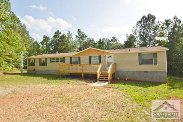 309 STEEPLE CHASE RD, Nicholson, GA 30565