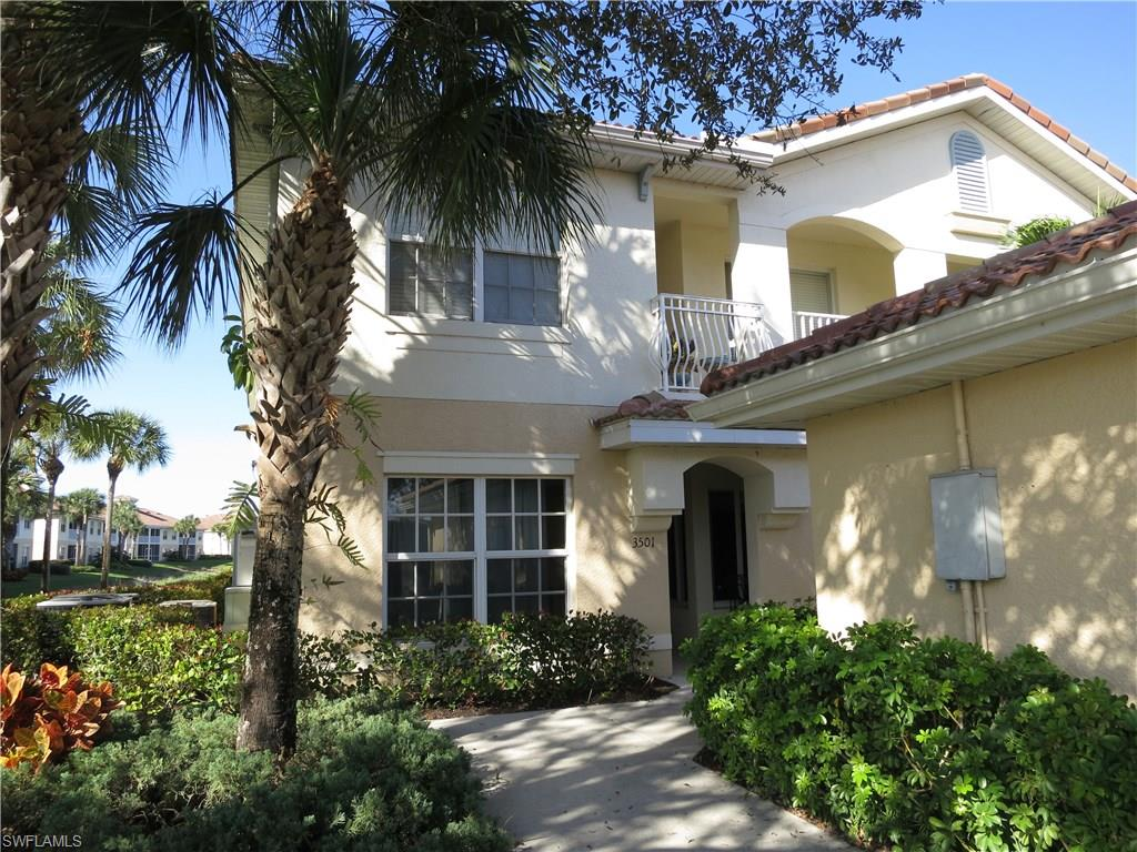 3037 Driftwood WAY 3501, NAPLES, FL 34109